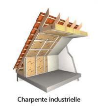Placo et polystyrene ou laine de verre dijon saint etienne courbevoie c - Cout isolation toiture ...