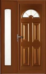 Fen tres et portes isoler vos portes eco energie solutions for Combien coute une porte d entree