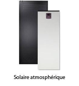 chauffe eau thermodynamique solaire