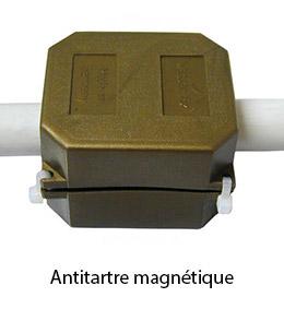 antitartre magnétique
