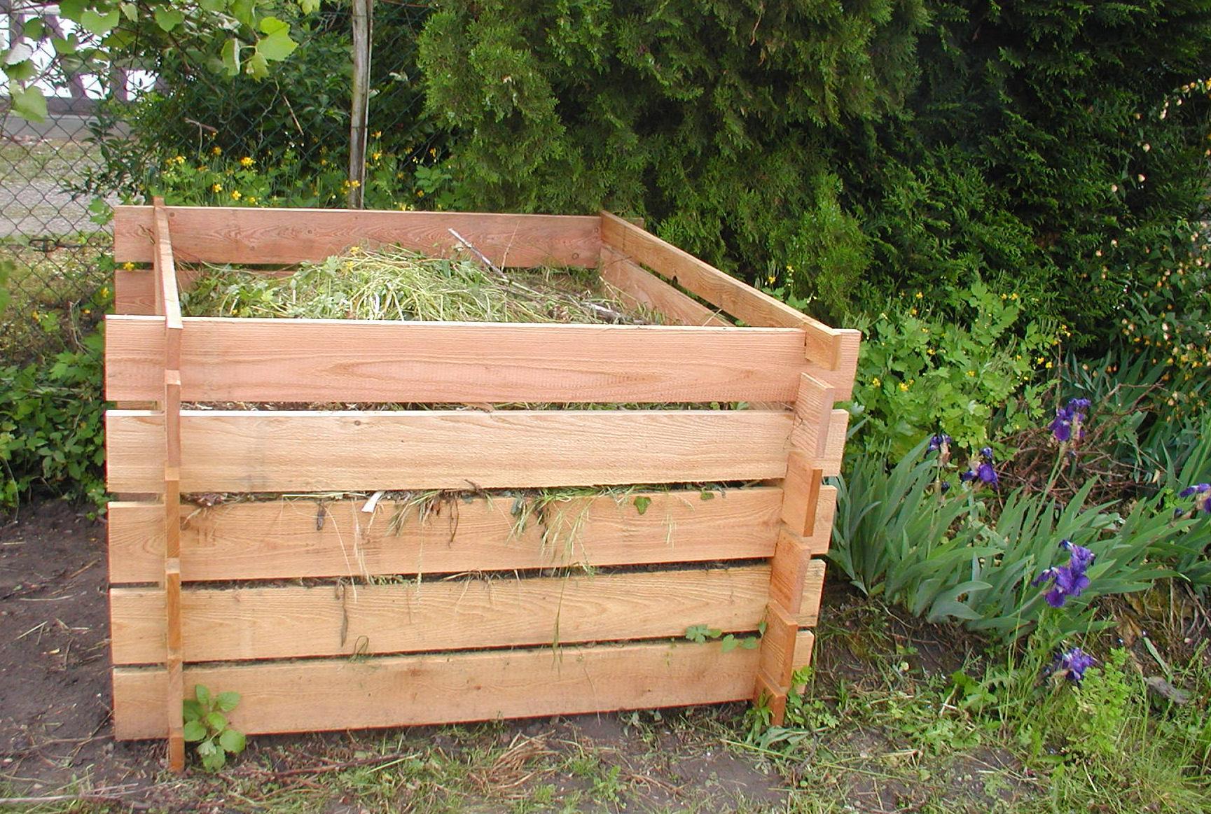 la valorisation de nos d chets le compost eco energie. Black Bedroom Furniture Sets. Home Design Ideas