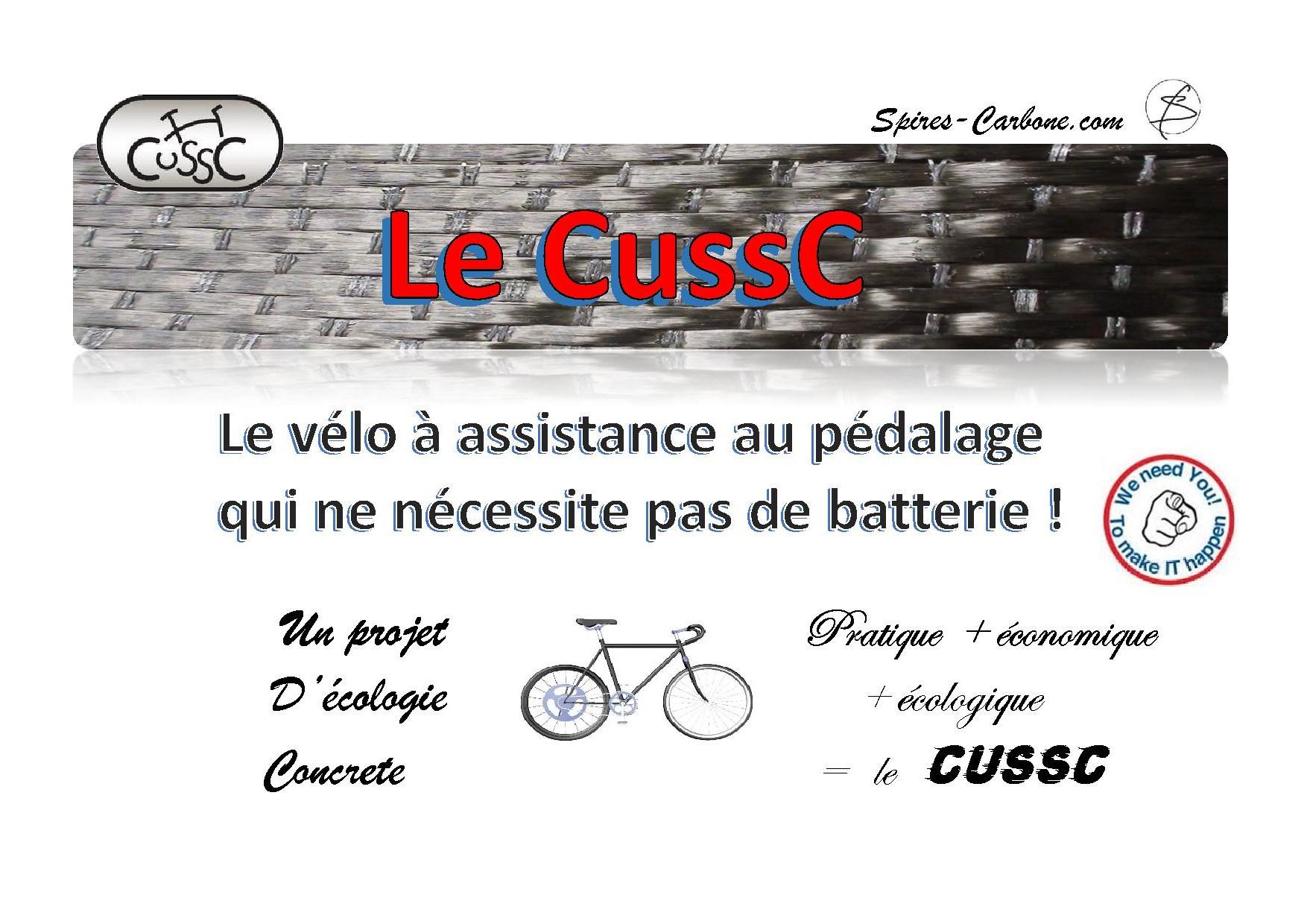 vélo écologiques
