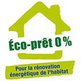 Eco prêt taux 0
