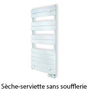 Sèche Serviette électrique à Fluide Caloporteur ...