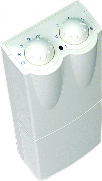 Thermostat Sur Radiateur