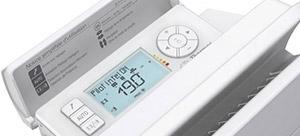 thermostat radiateurs intelligents