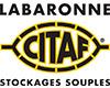 Logo Labaronne-Citaf