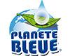 Logo Planète Bleue Ecologie