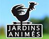 Logo Jardins Animés