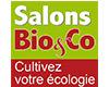Logo Salon Bio & Co